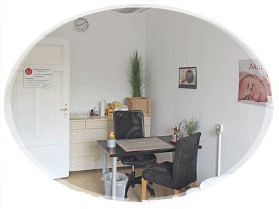 Akupunktur-Praxis Dr. med. vet. Karola Lahrmann