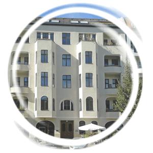 Praxis Standort Dr. med. vet. Karola Lahrmann, Heilpraktikerin, Berlin-Charlottenburg