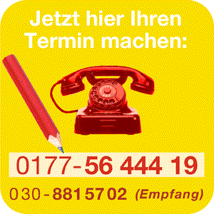 Termin machen: 0177-56 444 19 Akupunktur-und-Coaching.de, Berlin-Charlottenburg